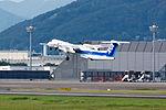 ANA Wings, DHC-8-400, JA842A (21701737496).jpg