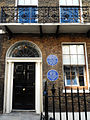 ANDRES BELLO and FRANCISCO DE MIRANDA - 58 Grafton Way Fitzrovia London W1T 5DL.jpg