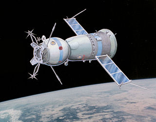 manned spaceflight programme of the Soviet Union