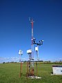 AWOS (Automated Weather Observation System) at runway 29 location of Ezeiza airport - panoramio.jpg