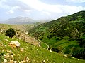 A mountain Road , Azna.jpg