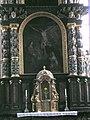 Aachen Nikolauskirche Hochaltar mitte.jpg