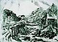 Aba-Novák Zazar Valley of Felsőbánya 1927.jpg