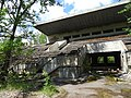 Abandoned Sports Facility - Pripyat Ghost Town - Chernobyl Exclusion Zone - Northern Ukraine - 01 (27005519332).jpg