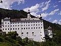 Abbazia di Monte Maria (Burgusio - BZ) - panoramio.jpg