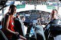 Abbotsford Airshow Cockpit Photo Booth ~ 2016 (29033233125).jpg