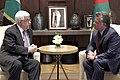 Abdullah II welcomes Mahmud Abbas 15.jpg