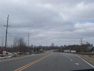 Addison (community), Wisconsin - Image: Addison Wisconsin