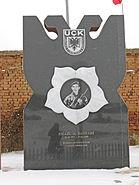 Adem Jashari Memorial in Prekaz January 2013 12