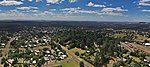 Aerial panorama of Wombat Hill and Surrounds.jpg