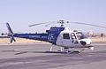 Aerospaciale AS3050BA N110TV (4955541037).jpg