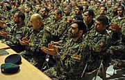 Afghan soldiers in Zabul in 2011