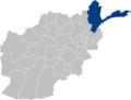 Afghanistan Badakhshan Province location.PNG