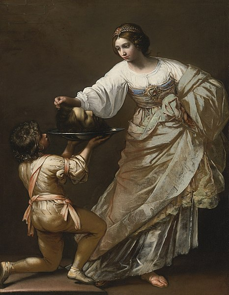 File:After Guido Reni Salome with the Head of John the Baptist.jpg