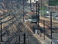 Afternoon Sun On The Rails ^ Power Lines (Washington, DC) - Flickr - takomabibelot.jpg