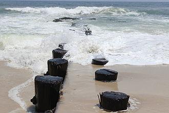 Long Beach Island - Afternoon Surf