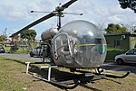 Agusta-Bell AB-47G-2, Italy - Air Force JP7362416.jpg