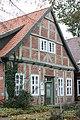 Ahlden (Aller), the house Große Straße number 6a.JPG