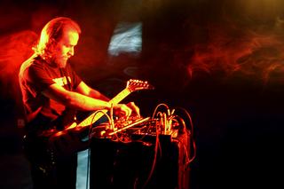 Aidan Baker Canadian musician