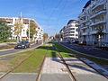 Aiguillage Tram D Strasbourg Avenue Mitterrand 2 191013.jpg
