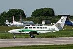 Air Atlantique G-FIND Cessna 406 Coventry(4) (24245285917).jpg