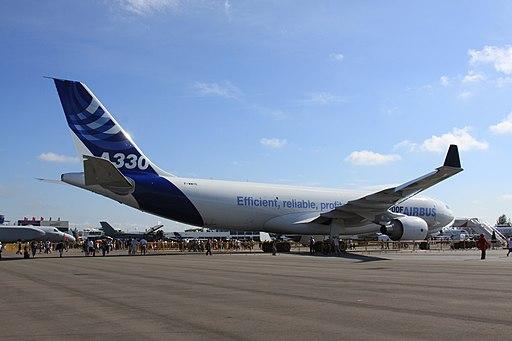 Airbus A330-200F(F-WWYE) (4337104347)