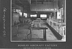 Airplanes - Types - Pomilio Aircraft Factory. First stage in the construction of the wings - NARA - 17342464.jpg