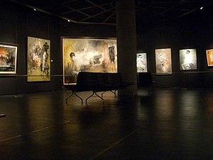 Jean Jansem - Azumino Jansem Museum