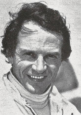 Al Loquasto - Image: Al Loquasto 1979CART