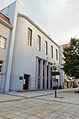 Al. Niepodległości, budynek nr 3, Zielona Góra.jpg