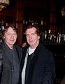 Al Greenwood & Ian McDonald (2009).jpg