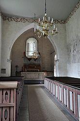 Fil:Ala kyrka interiör väster.jpg