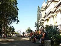 San Diego Mercedes >> List of cities in Costa Rica - Simple English Wikipedia ...