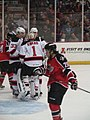 Albany Devils vs. Portland Pirates - December 28, 2013 (11622060595).jpg