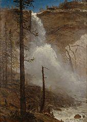 Falls of Yosemite
