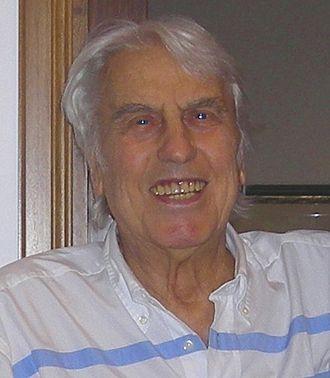 Alberto Testa (lyricist) - Alberto Testa in July 2009.