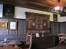 albrecht d rer haus wikipedia. Black Bedroom Furniture Sets. Home Design Ideas
