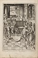 Album with Twelve Engravings of The Passion, a Woodcut of Christ as the Man of Sorrows, and a Metalcut of St. Jerome in Penitence MET DP167209.jpg