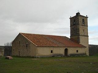 Aldealengua de Pedraza Place in Castile and León, Spain