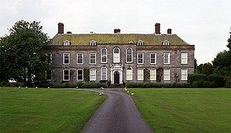 Sir Edward Acton, 3rd Baronet - Aldenham Park
