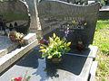 Aleksander Kiryluk grób.JPG
