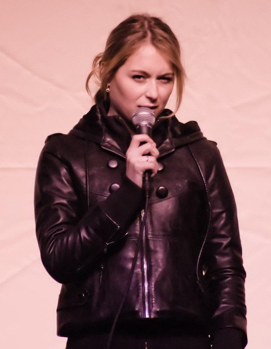 Alexa Vega during Repo Tour cropped