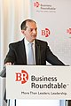 Alexander Acosta addresses the Business Roundtable L-17-06-07-A-022 (34772540420).jpg