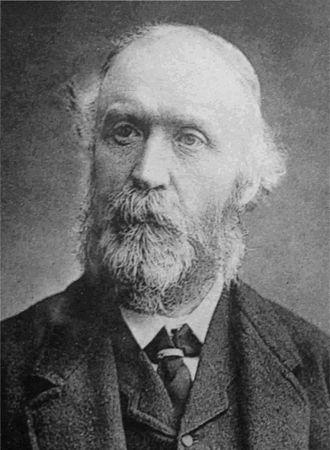 Alexander Balfour - Alexander Balfour