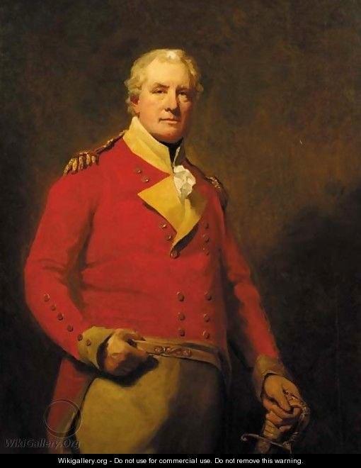 Alexander Mackenzie Fraser