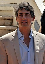 Photo of Alexander Payne at the 2012 Cannes Film Festival.