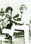 Korner e Thorup