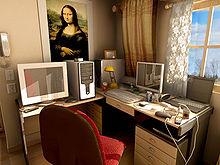 computergrafik – wikipedia, Gestaltungsideen