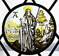 All Saints, Chelsea Old Church, Cheyne Walk, London SW3 - Window - geograph.org.uk - 1874790.jpg