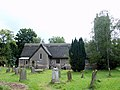 All Saints - Ringsfield - geograph.org.uk - 222797.jpg